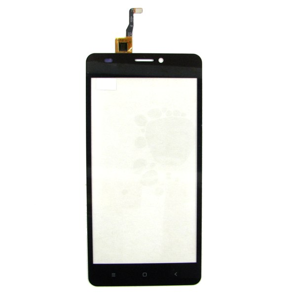 Тачскрин Bravis A503 Joy / Oukitel C3 / S-TELL M510 black