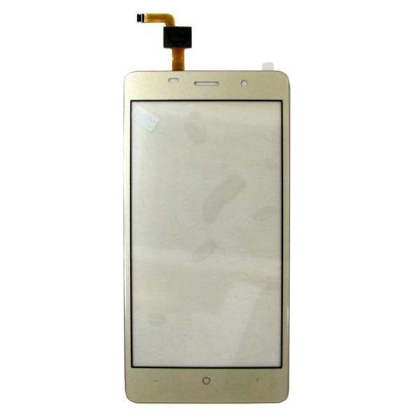 Тачскрин Leagoo M5 / Bravis A504 Trace / Assistant AS-5433 gold