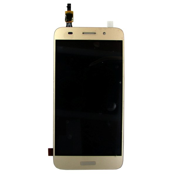 Дисплей Huawei Y3 2017 / CRO-L02 / CRO-L22 / Y5 Lite + сенсор gold