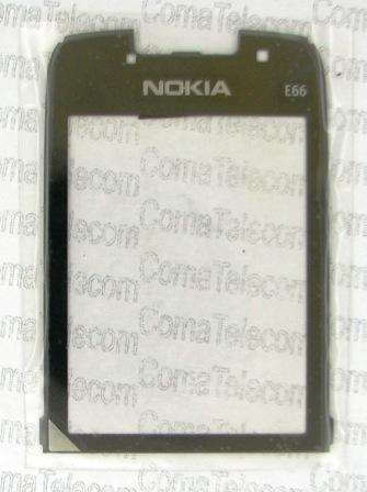≻ Стекло корпуса Nokia E66  e5b20a4bf503d
