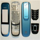 Корпус Корпус Nokia 2680S blue original