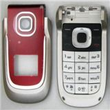 Корпус Корпус Nokia 2760 red original