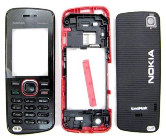 Технологии мобильных телефонов статьи
