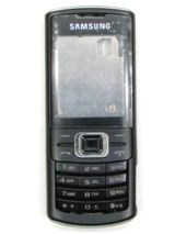 Корпус Корпус Samsung C3010 black original