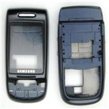 Корпус Корпус Samsung D500 black original