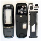 Корпус Корпус Samsung D600 black original