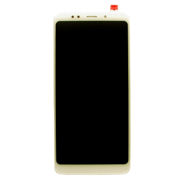 Дисплей Xiaomi Redmi 5 Plus модуль white