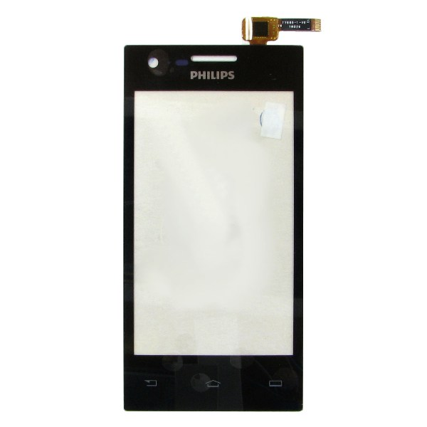 Тачскрин Philips S309 black