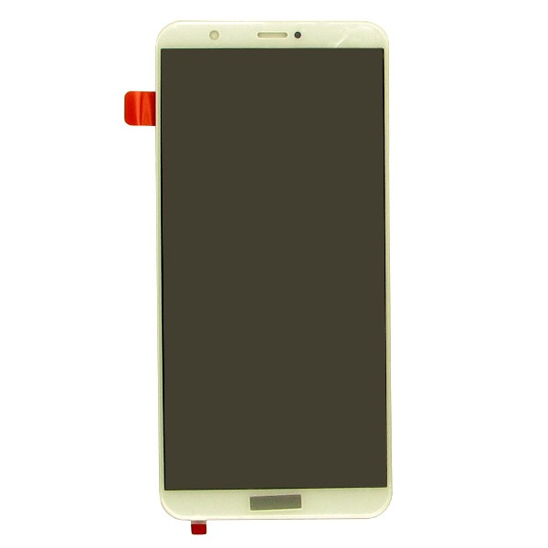 Дисплей Huawei P Smart FIG-LX1 / -L21 + сенсор white