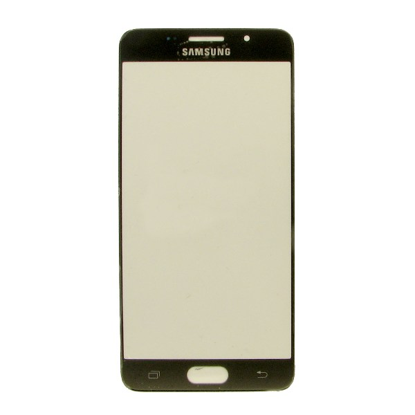 Стекло экрана Samsung Galaxy A5 2016 A510F black